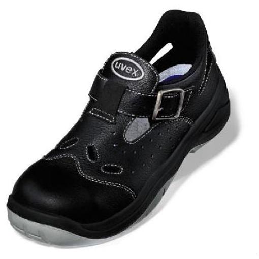 abverkauf uvex sicherheitsschuhe sandale 8654 s1 schn ppchen ebay. Black Bedroom Furniture Sets. Home Design Ideas